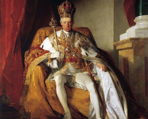 Franz I. von Österreich