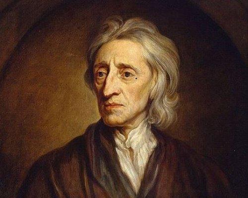 Der englische Philosoph John Locke gilt als Begründer des Liberalismus, indem er individuelle Freiheitsrechte der Menschen einforderte