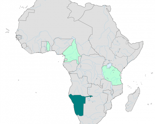 Deutsch Südwestafrika