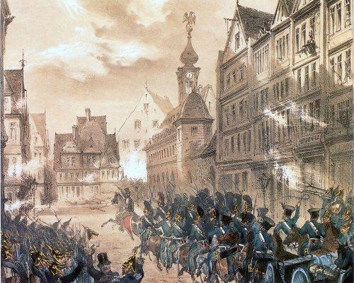 Konterrevolution 1848