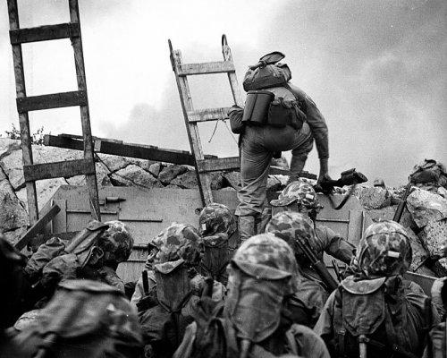 USA im Koreakrieg
