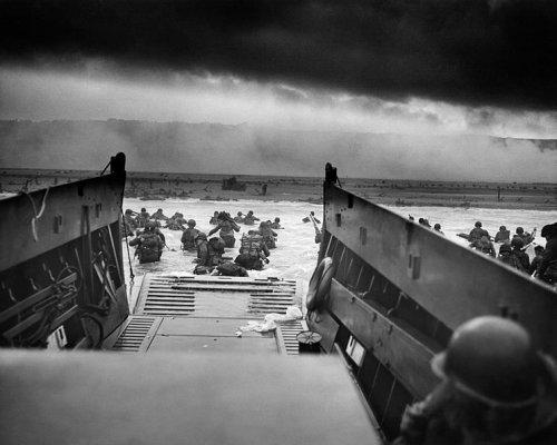 Landung Normandie 1944