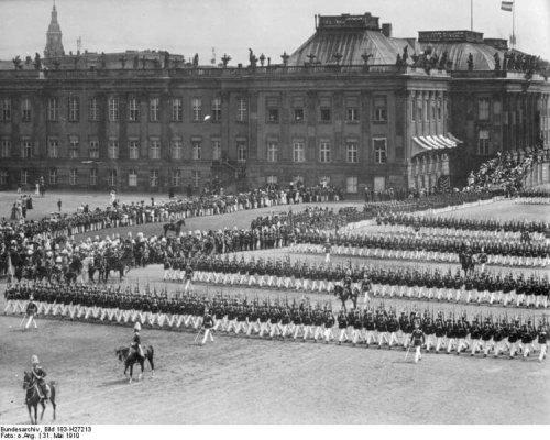 Militär im Kaiserreich