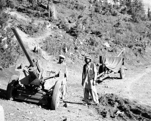 Mudschahhedin Afghanistan