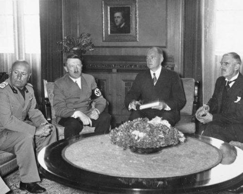 Münchner Konferenz