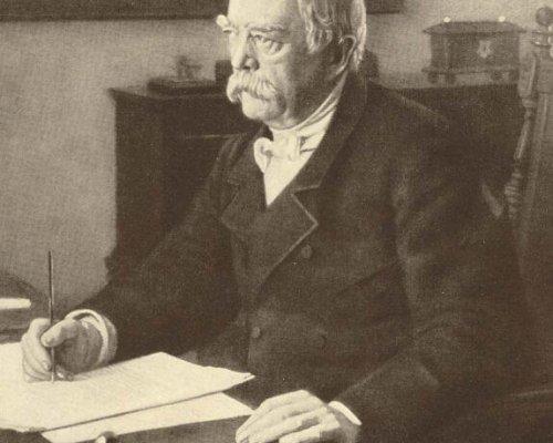 Bismarck, Preußens Ministerpräsident