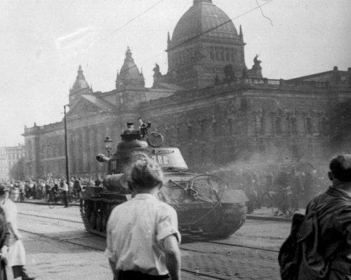 DDR-Volksaufstand 1953