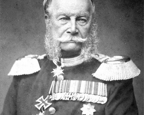 Preußens König Wilhelm (seit 1858) strebte eine Aufstockung des preußischen Militärs an. Das Parlament weigerte sich jedoch, die entsprechenden Gelder zu bewilligen