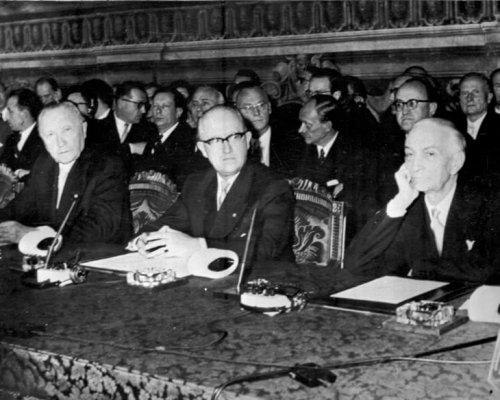 Römische Verträge 1957