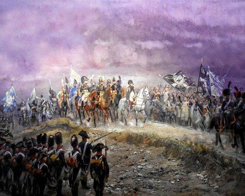 Schlacht bei Jena und Auerstedt 1806