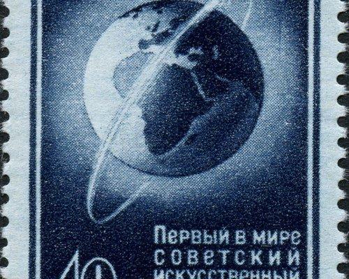 Sputnik-Schock (1957)