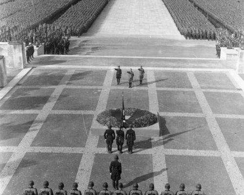 NSDAP Reichsparteitag Nürnberg