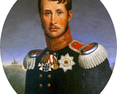 Friedrich Wilhelm III. von Preußen